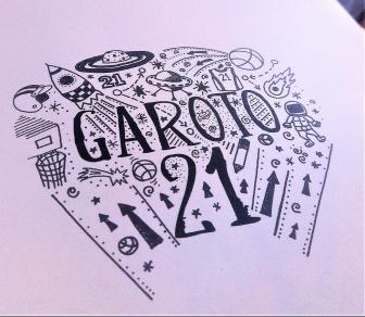 Garoto 21 3