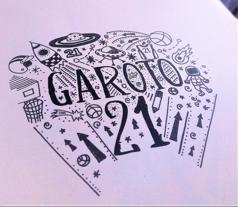 Garoto 21 – MatthewQuick