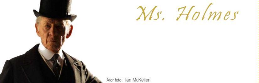 Sr. Holmes – MitchCullin
