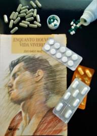 Enquanto houver vida viverei – Julio Emílio Braz_LiteralmenteAdicto