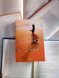 O Zahir - Paulo Coelho_Literalmente Adicto